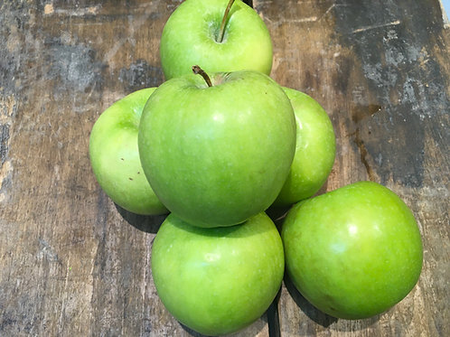 Apples Granny Smith (6/bag)