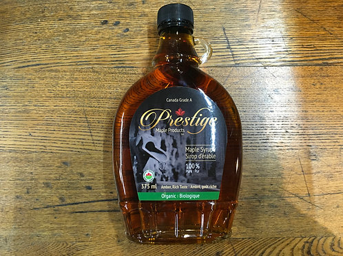 Maple Syrup-Prestige -375ml