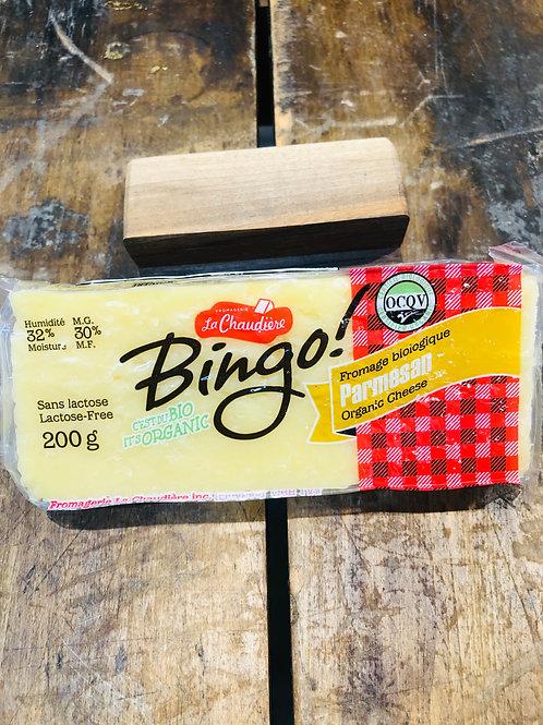 Bingo -  Parmesan 200g