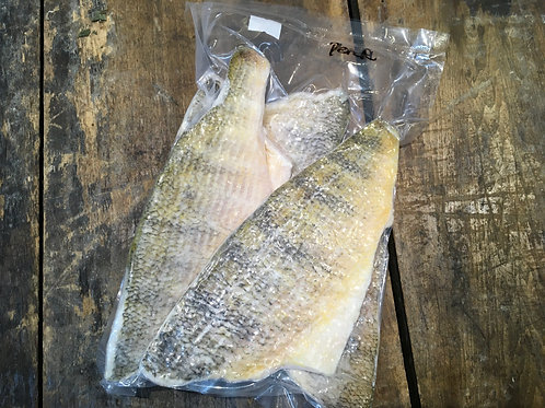Fish Perch/Lb (aprox 1Lb/Pkg)