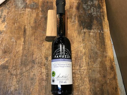 Balsamic Vinegar-Favuzzi