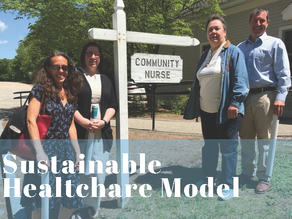 A Sustainable Model for Rural Healthcare