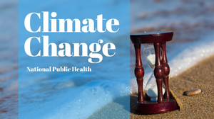 Climate Change and Aging Population