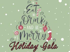 Holiday Gala - Making Memories