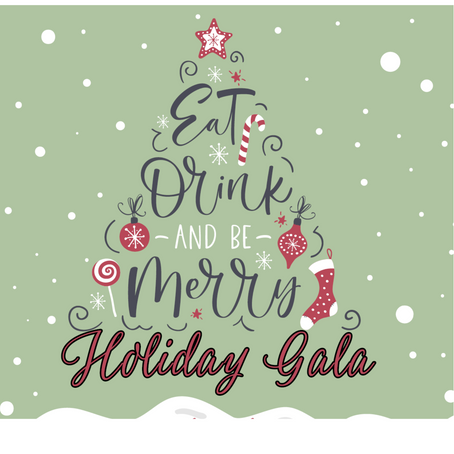 Holiday Gala - Making Memories
