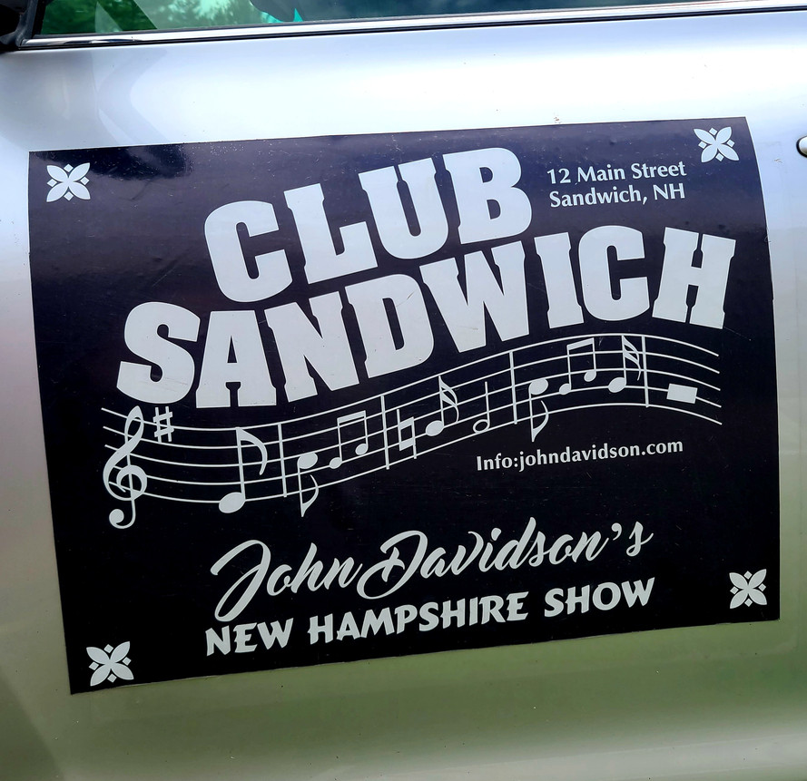Entertainment John Davidson Club Sandwich 5 08182021.jpg