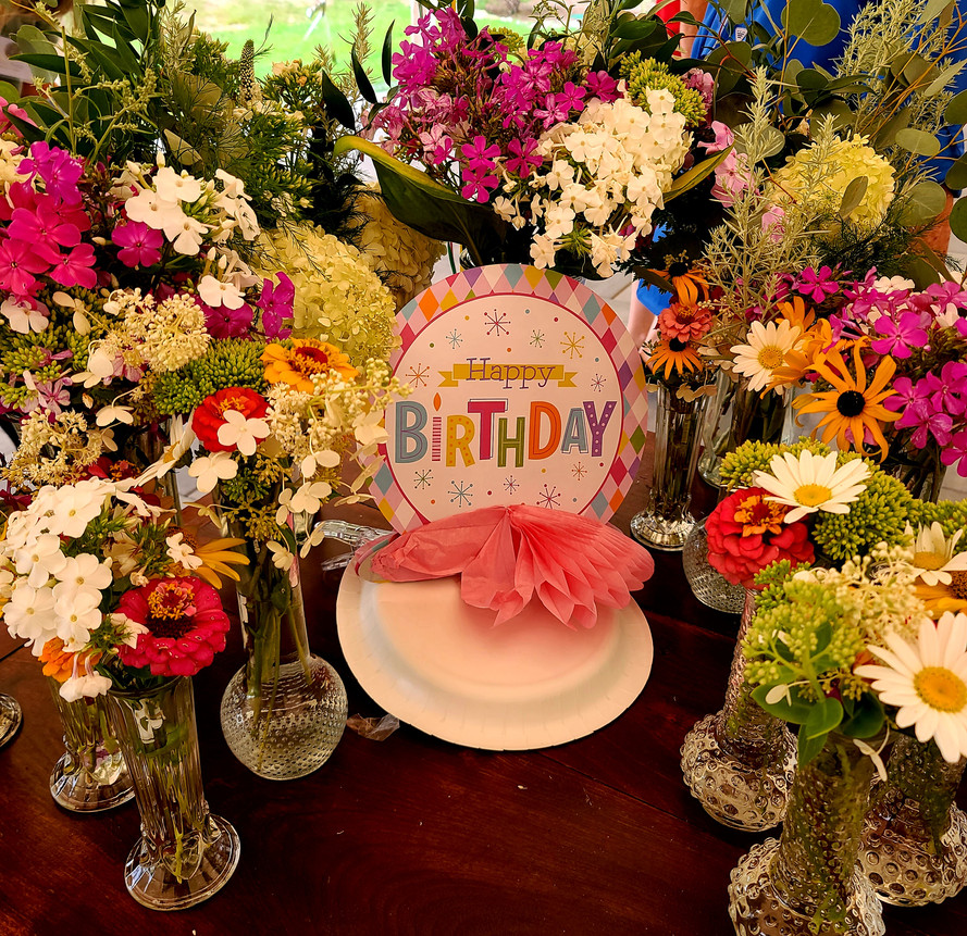 Flowers by Lorraine Streeter 100th Birthday Annual Meeting 08182021 .jpg