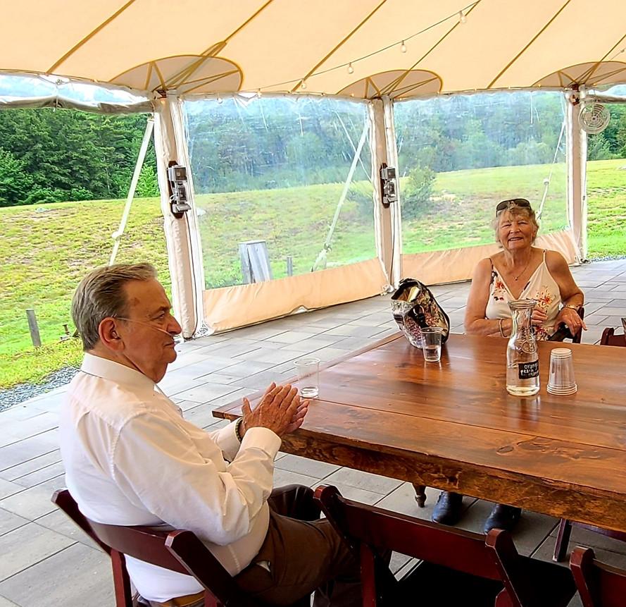 100th Birthday Annual Meeting 08182021 19a Anne & Joe Borges.jpg