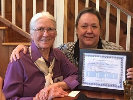 This special award recognizes the uniqueness of TCNA's model of rural community healthcare, which has now been alive and well for 98 years. TCNA offers skilled nursing care to every resident of Tamworth totally free of charge and does not accept Medicare or Medicaid reimbursements.