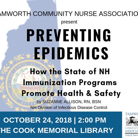 Preventing Epidemics
