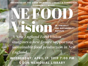 NE Food Vision