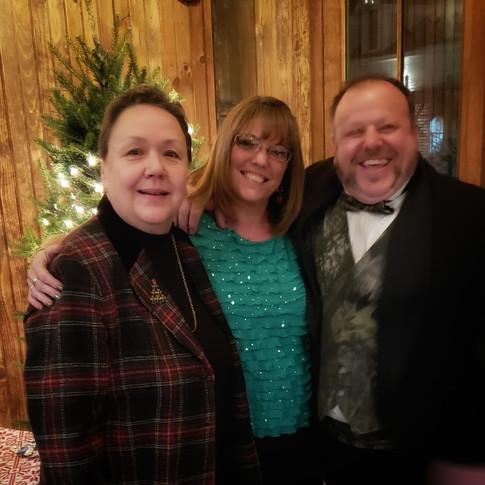 TCNA Holiday Gala 2018