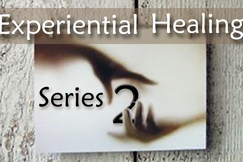 Experiential Healing Series 2 Workshop
