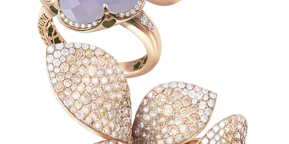Spring Shimmer with Pasquale Bruni