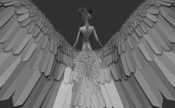 fairy zbrush 2