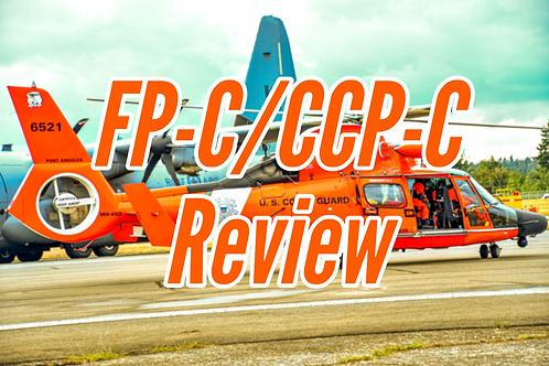 FP-C/CCP-C REVIEW