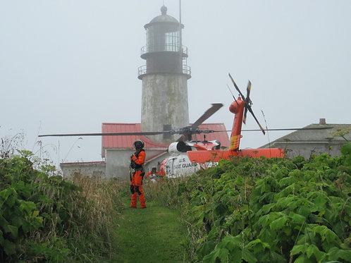 Public Safety Rescue Rapid Diver