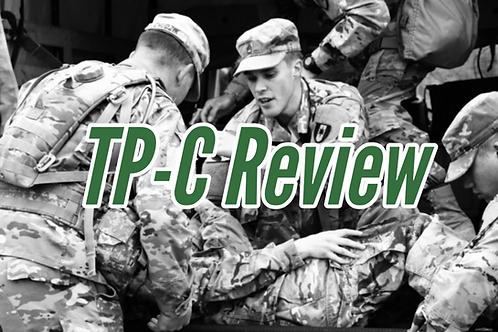 TP-C REVIEW