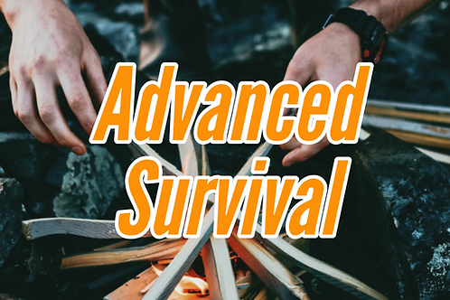 Advanced Survival