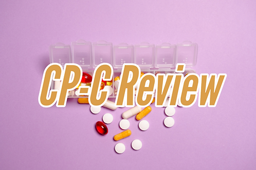 CP-C REVIEW