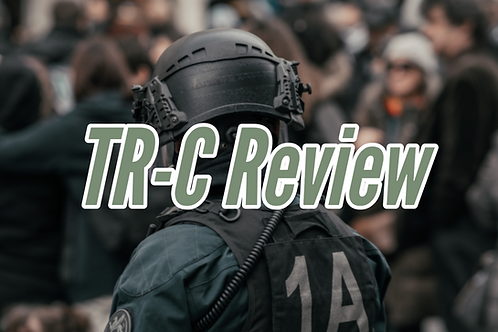 TR-C REVIEW