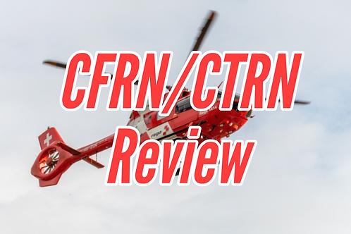CFRN & CTRN Review