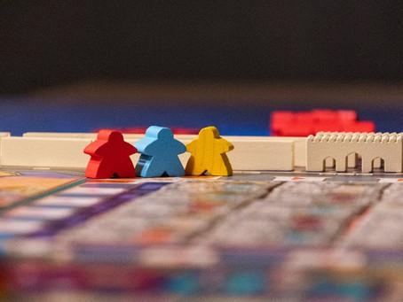 Giochi da tavolo: design innovativo per i giochi di domani