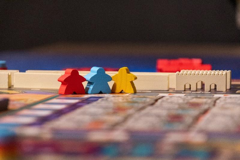 Giochi da tavolo design