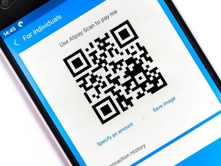 QR Code Payments: La diffusione dei pagamenti digitali