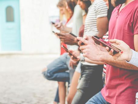 Vodafone: Reti nazionali KO