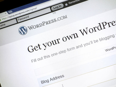 Wordpress: SEO for dummies