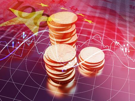 Cina: Moneta virtuale di Stato in arrivo