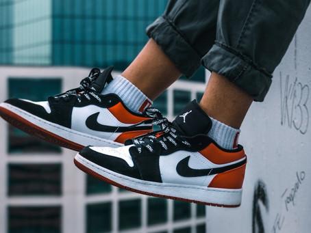 Nike Refurbished: L'economia circolare secondo il brand per eccellenza