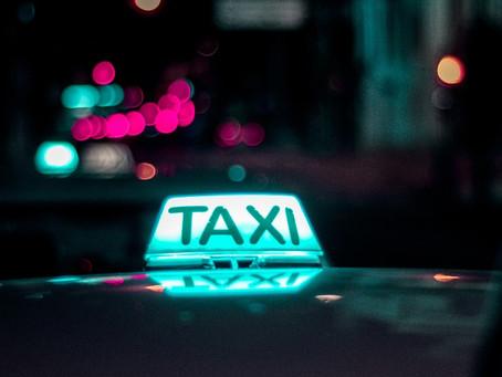 Taxi volanti: In arrivo la rivoluzione degli spostamenti