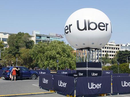 Uber: Tra successo e controversie