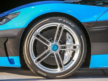 Pirelli: Il futuro in 5G della mobilità su strada