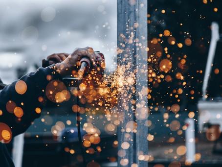 Industria 4.0 : Si passa anche dall'innovazione meccanica