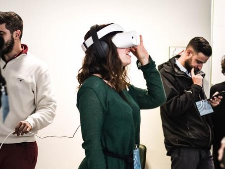 Realtà aumentata e realtà virtuale: Come sarà la didattica del futuro?