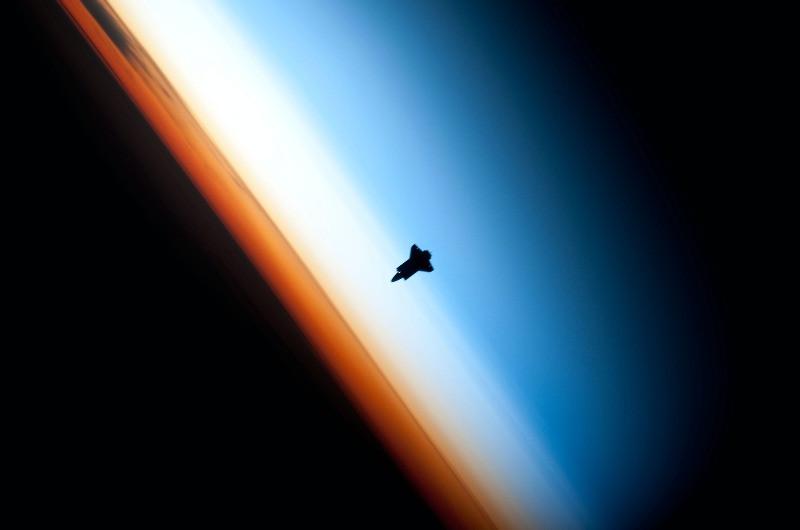 Jurij Gagarin space shuttle