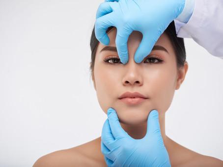 Disturbi dell'olfatto: ipoosmia, anosmia, parosmia, iperosmia