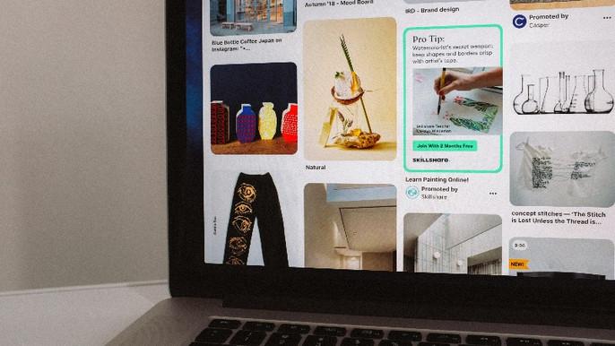 Pinterest: Un social ancora da scoprire
