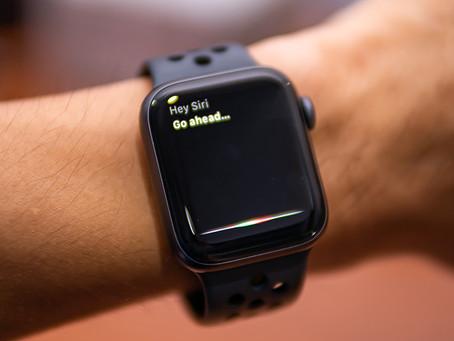 Apple: Siri e la sua preoccupante mancanza di discrezione