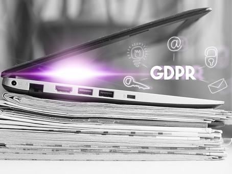 GDPR: A ognuno le proprie responsabilità