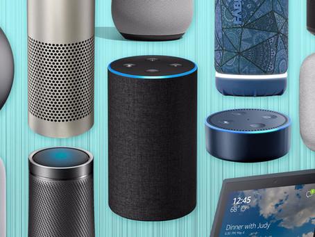 Portal e Portal+, gli smart speakers di Facebook