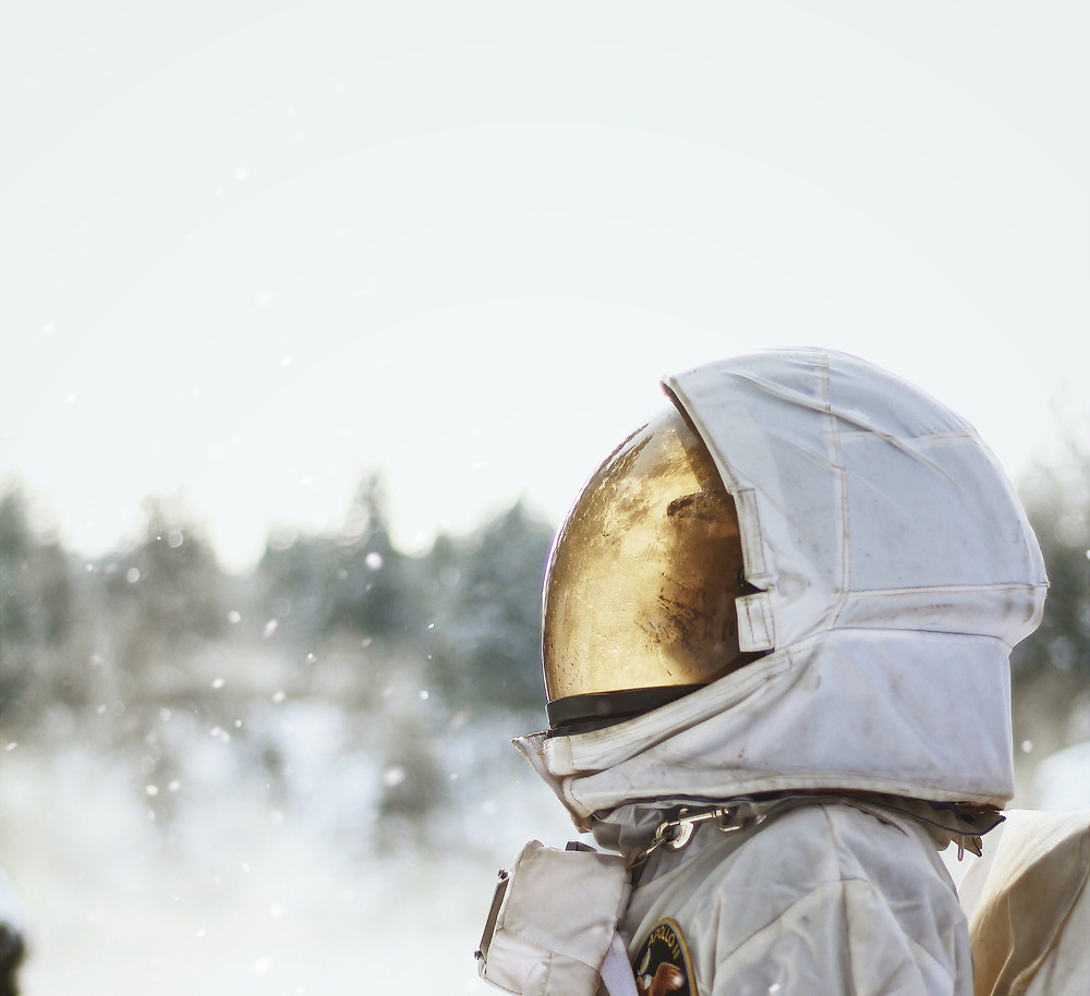 space economy Italia