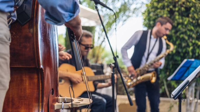 Play for change: La musica gioca la sua partita per il cambiamento