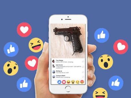 Facebook e le live: Nuove policy e restrizioni in arrivo