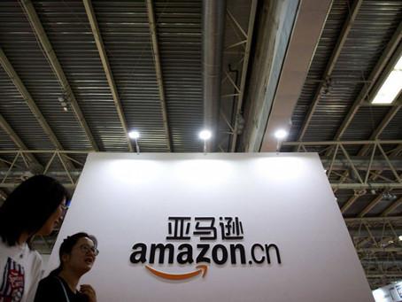 Amazon, a luglio prevista la chiusura di una parte del suo marketplace in Cina