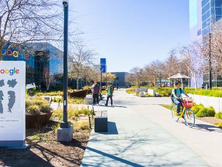 Il mega-campus di Google: Rivoluzione nella Bay Area