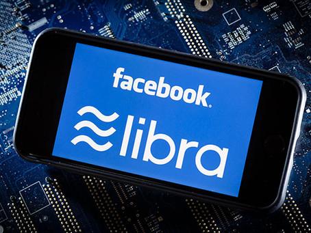 Attesa per il 2020 Libra: la criptovaluta di Facebook